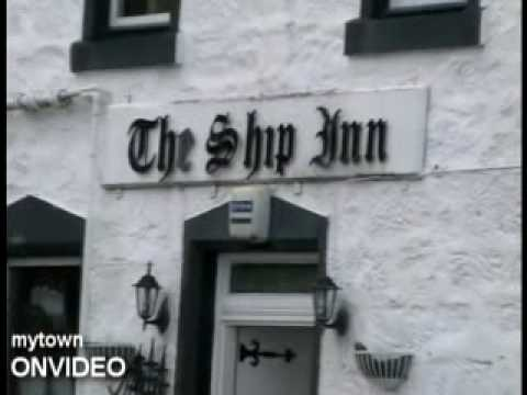 accommodation restaurant The Ship Inn Stonehaven from stonehaveonvideo.co.uk