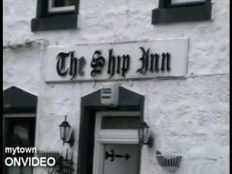 accommodation restaurant The Ship Inn Stonehaven from stonehaveonvideo.co.uk