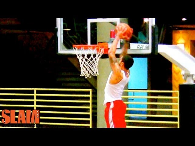 Peyton Siva 2013 NBA Draft Workout - NCAA Champion Louisville Cardinals - Impact Basketball