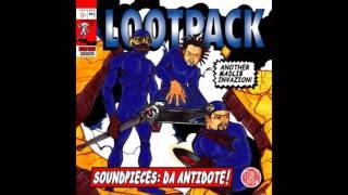 Watch Lootpack Whenimondamic video