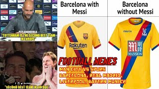 Funniest Football Memes + Liverpool Reaction to Man city vs Spurs, Real Madrid, Barcelona, Bayern