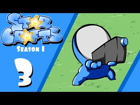 StarCrafts Episode 3