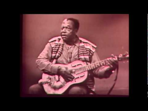 Bukka White - Aberdeen Mississippi Blues