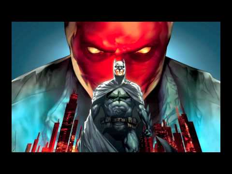 Batman Under The Red Hood Looped Theme