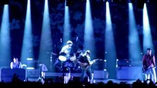 Vampire Weekend - Everlasting Arms (Hordern Pavilion, Sydney, 8 Jan 2014)