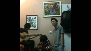 Download Lagu Bruno Mars Count on me (Cover) by isral,Billy,rizqy Gratis STAFABAND