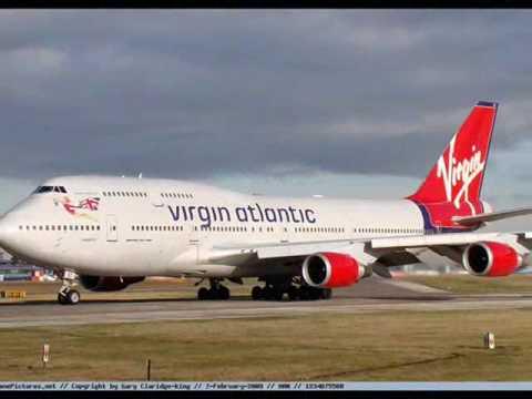 British Airways vs Virgin Atlantic