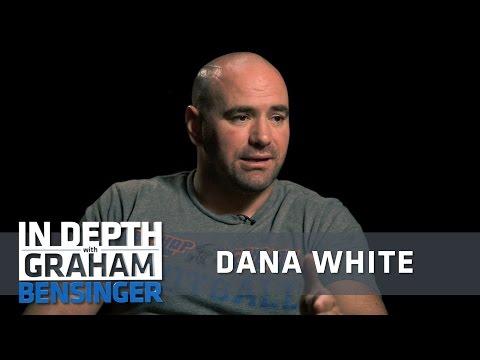 Dana White: The mob changed my life