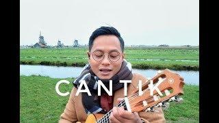 Download Lagu KAHITNA - CANTIK (ALGHUFRON) COVER Gratis STAFABAND