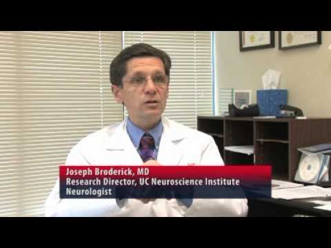 Familial Intracranial Aneurysm Study (VIDEO)