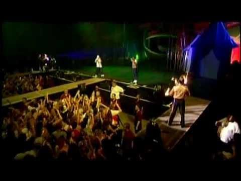 Eminem - Eminem- Soldier (Live in Detroit 2002)