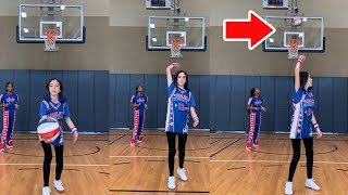 REAL LIFE TRICK SHOTS CHALLENGE!!