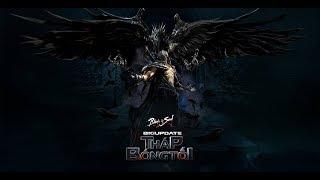 Thuật Sư đi quạ: Boss 3 - Tướng quân bại trận (• ε •)