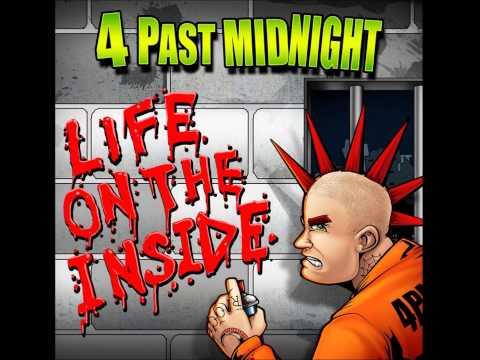 4 Past Midnight - Punk Rock Noise (4 Pm Crew pt 3)