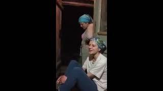 Karadeniz li Anne Kiz Atışma Türkü Bayilacaksiniz