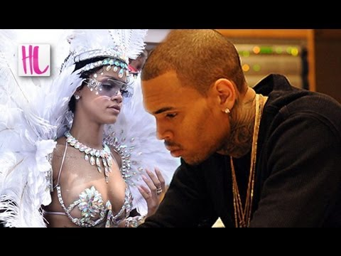 Chris Brown Goes To Jail And Says He Will Retire After Rihanna Feud