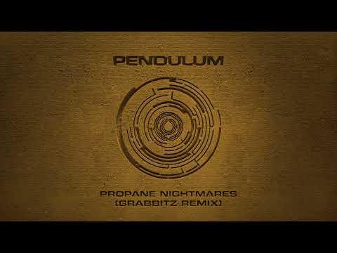 pendulum the catalyst mp3