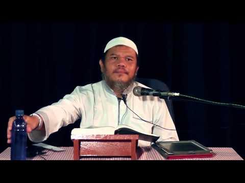 Bab Penjelasan Hukum Sihir 13122013 - Ustadz Abu Haidar Assundawy