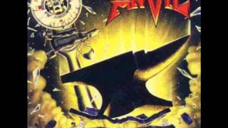 Watch Anvil Fire In The Night video