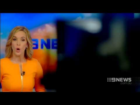 9 Perth Local Weekend News Promo