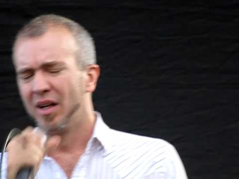 JJ Grey & Mofro-Lochloosa-Crawfish Fest 2009