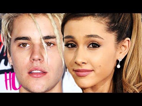 Ariana Grande Defends Selena Gomez Over Justin Bieber