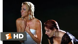 Mega Python vs. Gatoroid (6/10) Movie CLIP - I Think We're Alone Now (2011) HD