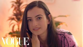 Download Lagu Cazzie David's Guide to Getting Over a Breakup | Sad Hot Girls | Vogue Gratis STAFABAND