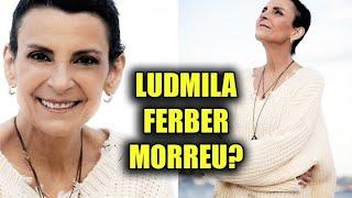 Ludmila Ferber se foi??? Veja o que REALMENTE aconteceu com a Cantora!