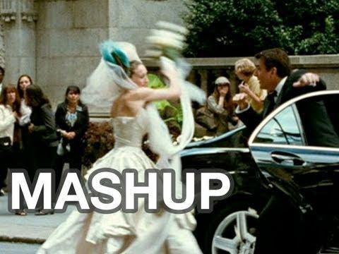 Wedding Drama - MASHUP