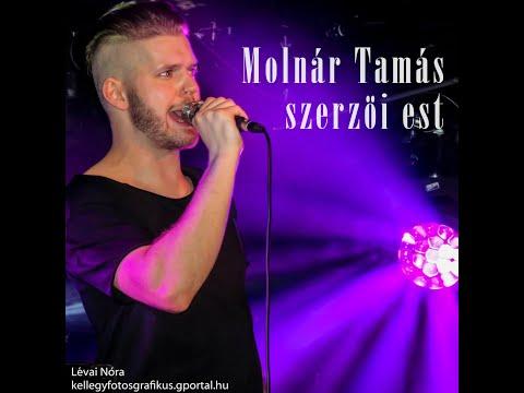 Molnár Tamás - Más ölel át (Anti Fitness Club)