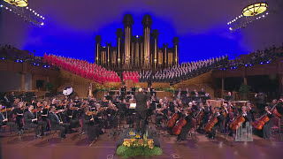 Hallelujah Chorus, from Messiah - Mormon Tabernacle Choir