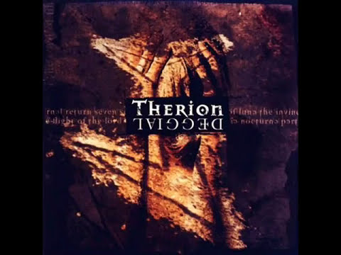 Therion - Via Nocturna