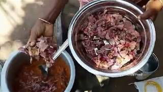 Cooking 10 Pigeon/Dove Masal Curry in My Village - Super Taste - Food Money Food
