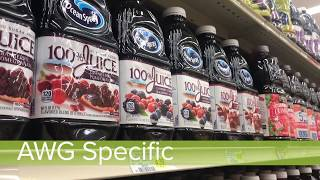 C&S Wholesale Grocers saw ERS reduction with MICHELIN® TIRE CARE.