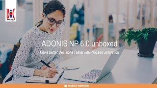 Preview: ADONIS NP 6.0 unboxed