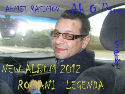 Ahmet Rasimov 2013 New Album 2012 Tuja Sukar Osetinavama.mega Hit.by Isen video