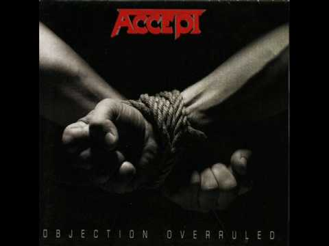 Accept - Slaves To Metal