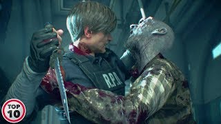 Top 10 Scary Upcoming Horror Video Games