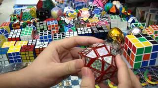 Puzzle/Cube Collection ( 148+Puzzles&Cubes ) Part 2