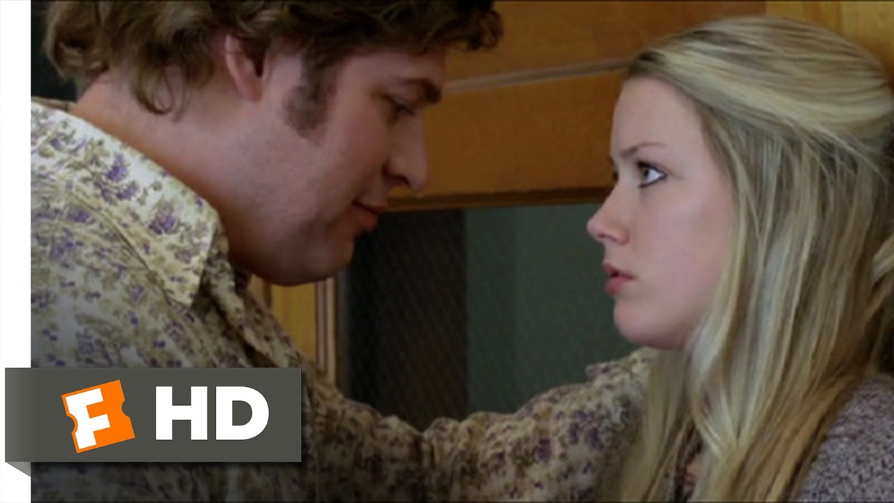 North Country (9/10) Movie CLIP - Josey's Painful Past ...