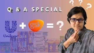 HUL GSK Q and A Special