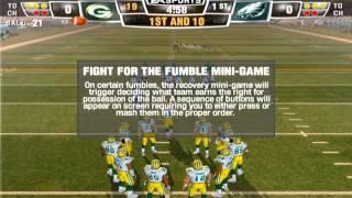 Madden NFL 12 PS2 PCSX2 (stadium fix)