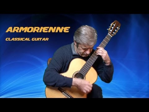 0 Armorienne   Classical Guitar