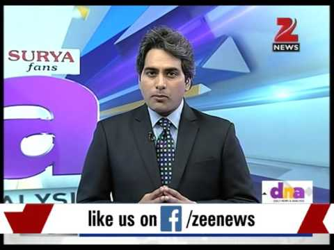 DNA: AgustaWestland creates chaos in Parliament