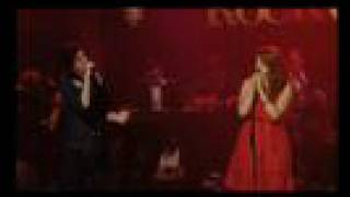 RocKwiz Christmas Special 2007 - Tex Perkins & Clare Bowditch - Fairytale of New York