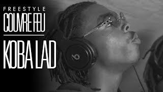 KOBA LAD - Freestyle COUVRE FEU sur OKLM Radio 12/06/19