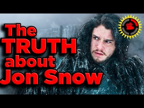 Film Theory: Jon Snow is THE KEY to Game of Thrones