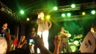Abala Brasil Cuiaba MT 2013 Cantora Gabriela Rocha musica hallelujah