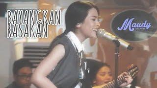 download lagu Maudy Ayunda - Bayangkan Rasakan  Launching Album Moments gratis